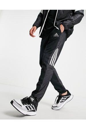adidas Adidas Running joggers with BOS logo in