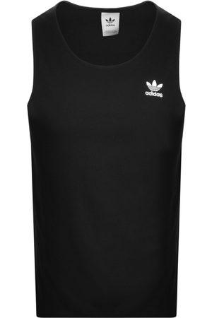 adidas Men Tank Tops - Essentials Vest
