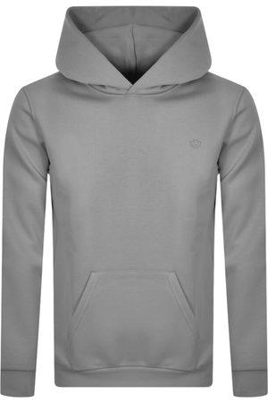 adidas Men Hoodies - Essential Hoodie Grey