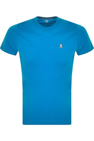 Bunny Men Short Sleeve - Classic Crew Neck T Shirt