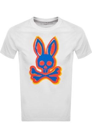 Bunny Men Short Sleeve - Calder Crew Neck T Shirt
