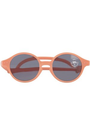 Izipizi Kids - Apricot SUN Kids Sunglasses - Girl - One Size - - Sunglasses