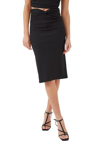 4th & Reckless Women's Conna Knit Pencil Skirt