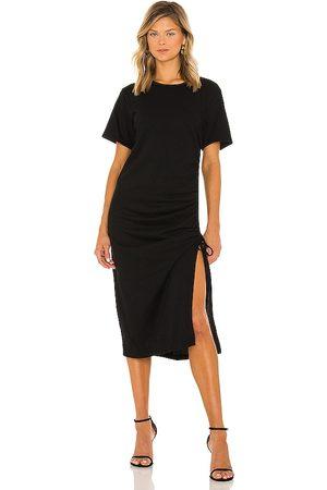 LINE & DOT Ratha Knit Dress in .