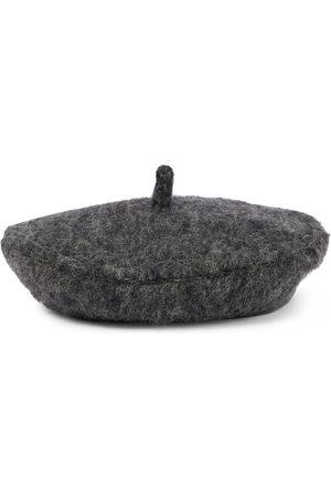 Ruslan Baginskiy Embroidered beret