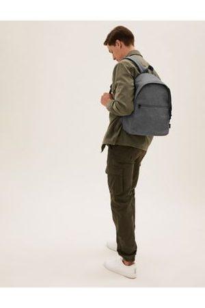 Marks & Spencer Men Rucksacks - Recycled Polyester Pro-Tect™ Backpack