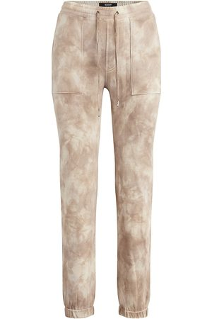 Hudson French Terry Utility Joggers