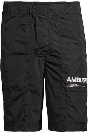 AMBUSH Nylon Workshop Shorts