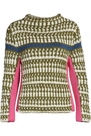 RACHEL COMEY Barrio Knit Sweater