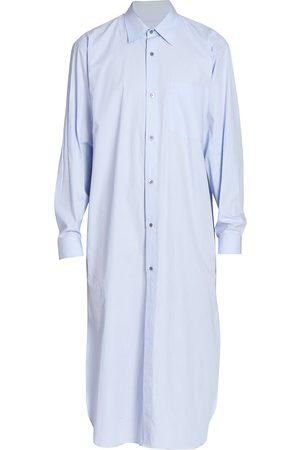 DRIES VAN NOTEN Cayley Business Shirt Dress