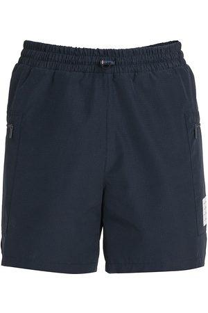 Thom Browne Cargo Drawstring Board Shorts