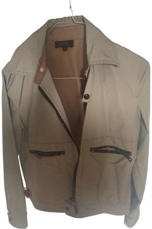 A.P.C. Biker jacket