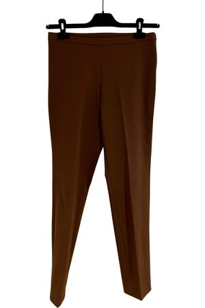 Gianfranco Ferré Straight pants