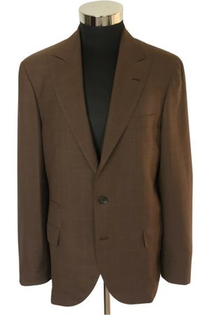 Brunello Cucinelli Wool suit