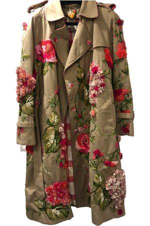 PÉRO Trench coat