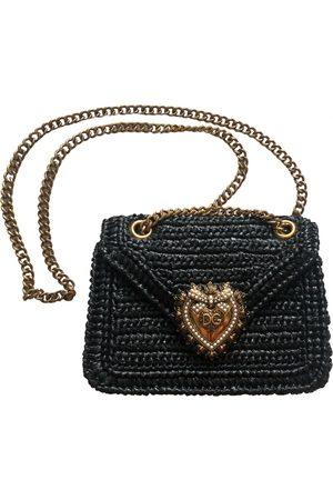 Dolce & Gabbana Devotion cloth handbag