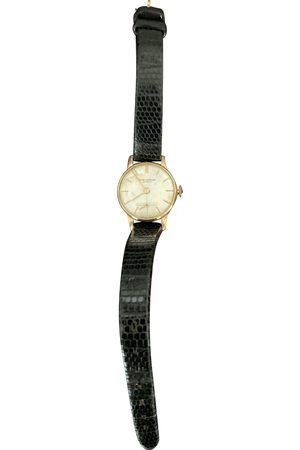 Baume et Mercier Yellow watch