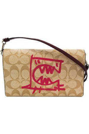 Coach Cloth handbag