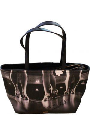 Kate Spade Vegan leather handbag