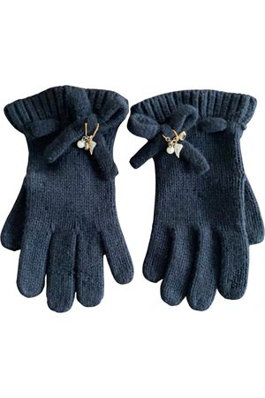 Juicy Couture Cashmere gloves