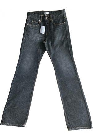 Isabel Marant Straight jeans