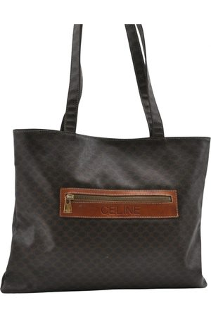 Céline Cloth handbag