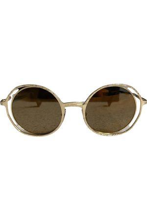 KUBORAUM Oversized sunglasses