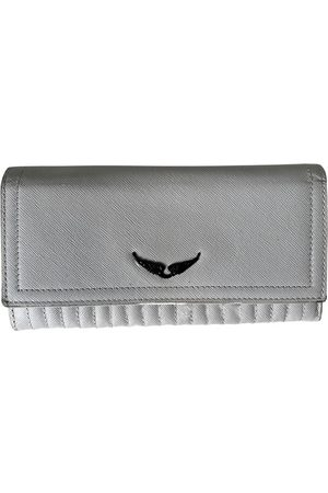 Zadig & Voltaire Leather wallet