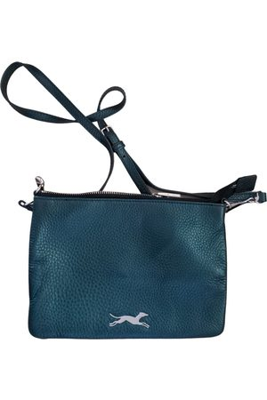 Bimba y Lola Leather handbag