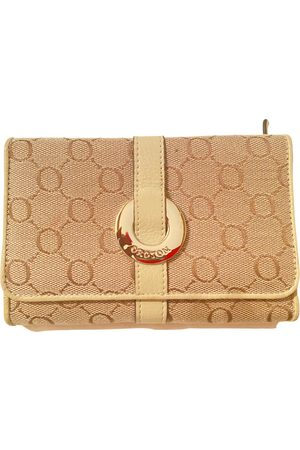 Oroton Cloth purse