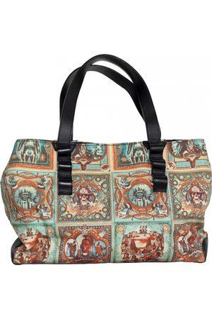 Jean Paul Gaultier Cloth handbag