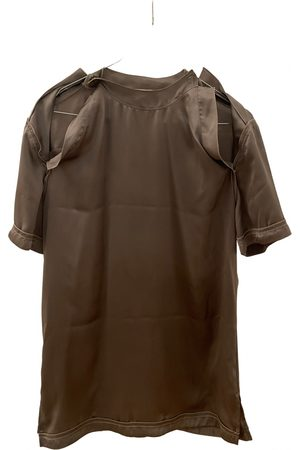 Bottega Veneta Silk tunic