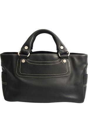 Céline Boogie leather handbag