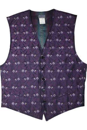 Kenzo Silk vest