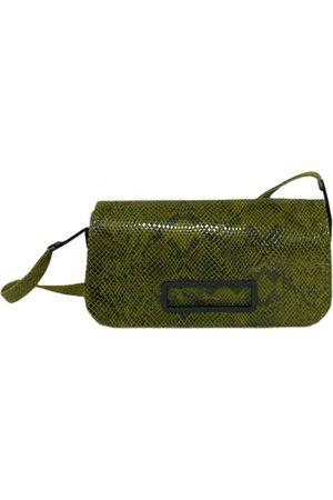 Stuart Weitzman Leather handbag