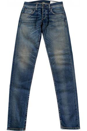 RAG&BONE Slim jean