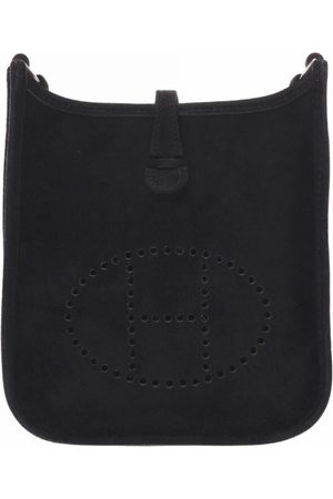 Hermès Evelyne leather handbag