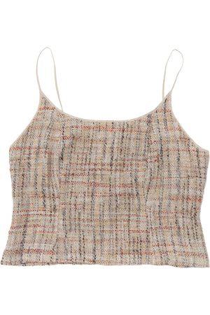 NATAN EDOUARD VERMEULEN Wool top