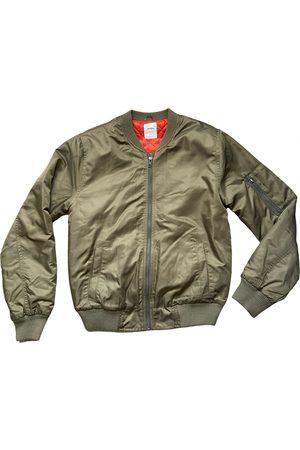 Subdued Biker jacket