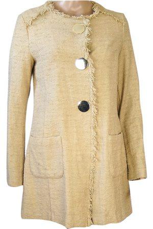 Caroline Biss Coat