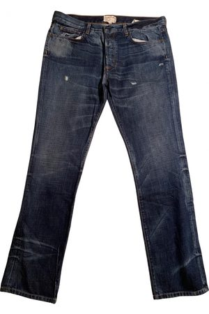 Current/Elliott Straight jeans