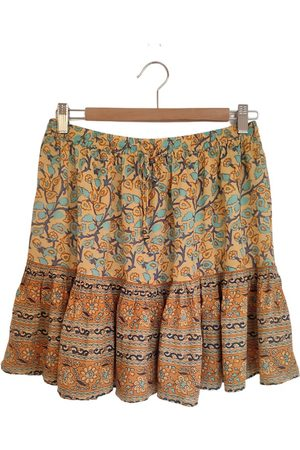 Spell & The Gypsy Collective Mini skirt