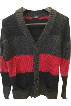 Nicole Farhi Men Sweatshirts - Wool knitwear & sweatshirt