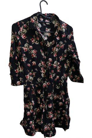 Bershka Linen jumpsuit