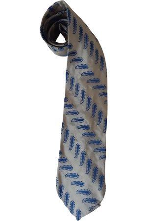 DRIES VAN NOTEN Silk tie