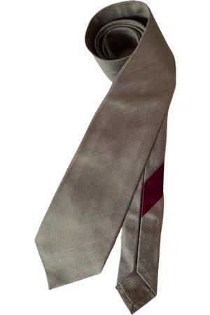 DRIES VAN NOTEN Cashmere tie