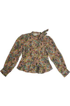 Doen Silk blouse