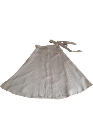 IRIS & INK Mid-length skirt
