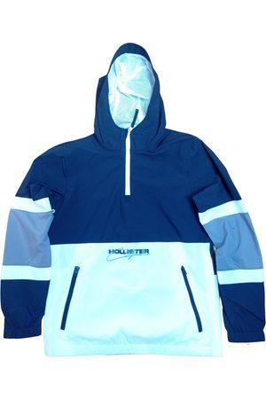 Hollister Trenchcoat