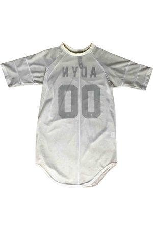 Adyn Men T-shirts - Synthetic T-shirt
